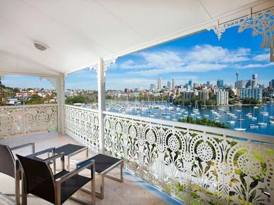 獨棟家庭住宅 for sales at Darling Point Darlng Point Darling Point, New South Wales 2027 澳大利亞