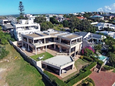 Single Family Home for sales at Magnificent Sea View Home  Plettenberg Bay, Western Cape 6600 South Africa