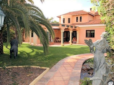 Single Family Home for sales at Villa del Puerto  Other Tenerife Canary Islands, Tenerife Canary Islands 38410 Spain
