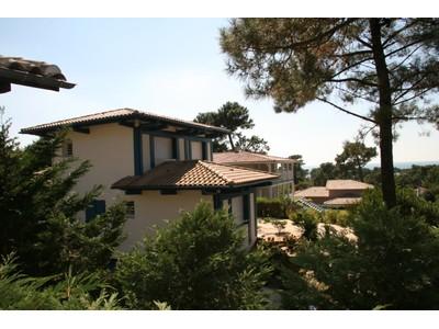 一戸建て for sales at Pyla sur mer, Villa 5 chambres avec vue Bassin  Pyla Sur Mer, アキテーヌ 33115 フランス