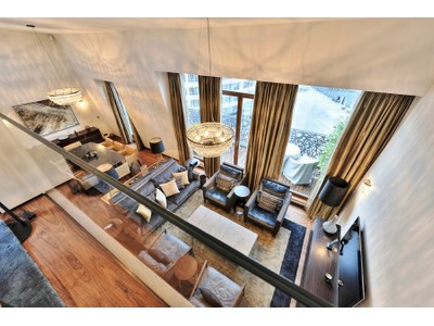 Single Family Home for sales at Exclusive Penthouse at the Main River  Frankfurt Am Main, Hessen 60594 Germany