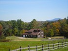 Single Family Home for  sales at Spacious Ludlow Contemporary 80 Christmas Tree Lane   Ludlow, Vermont 05149 United States