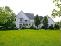 Einfamilienhaus for sales at Willow Ridge 11527 Willow Ridge Drive   Zionsville, Indiana 46077 Vereinigte Staaten