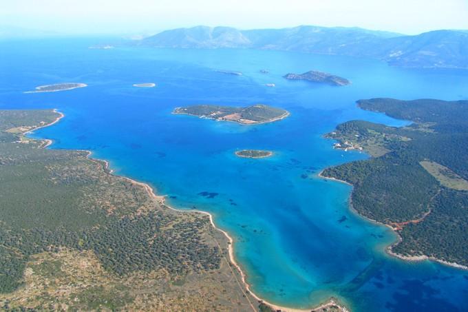 개인 섬 for sales at Private Island in Aegean Sea  Other Northern Aegean, 노던 에게 11111 그리스