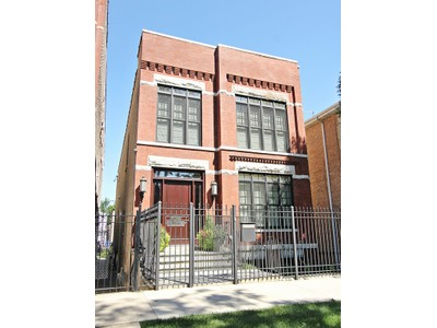 独户住宅 for sales at Stunning Bridgeport Rehab 3409 S Union Avenue  Chicago, 伊利诺斯州 60616 美国