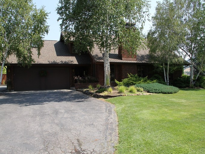 Casa Unifamiliar for sales at Lincoln Parkway 1235 Lincoln Parkway   Missoula, Montana 59802 Estados Unidos
