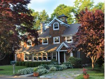 Single Family Home for sales at Shippan Point Gem 18 Brightside Drive   Stamford, Connecticut 06902 United States