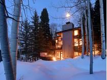 단독 가정 주택 for sales at Wood Run One Lot 94 20 Alpine Lane   Snowmass Village, 콜로라도 81615 미국