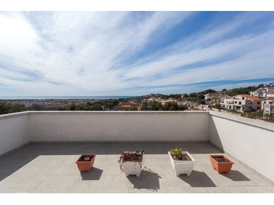 獨棟家庭住宅 for sales at House with stunning views in Castelldefels Castelldefels, Barcelona 西班牙