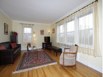 Single Family Home for sales at Top Floor Sun-filled 2 BR 5420 Netherland Avenue 61B   Riverdale, New York 10471 United States