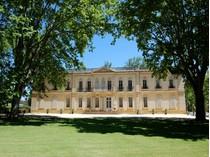 Diğer Meskun Mahal for sales at Magnificent 17th Century Chateau  Aix-En-Provence, Provence-Alpes-Cote D'Azur 13100 Fransa