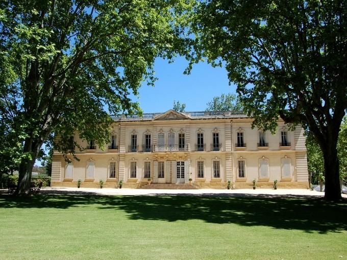 其它住宅 for sales at Magnificent 17th Century Chateau  Aix-En-Provence, 普罗旺斯阿尔卑斯蓝色海岸 13100 法国