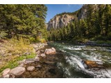 Property Of Acreage on the Gallatin River