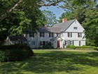 Single Family Home for  sales at 1772 HISTORIC SALISBURY LANDMARK ON 37 ACRES 75 Main Street  Salisbury, Connecticut 06068 United States