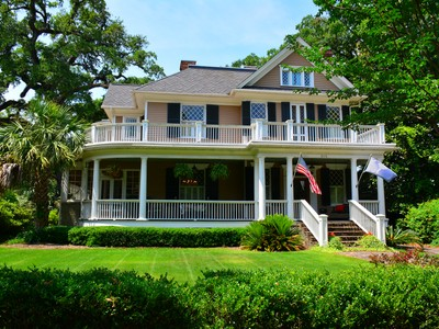 Single Family Home for sales at 515 Prince 515 Prince Street  Georgetown, South Carolina 29440 United States