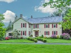 Villa for  sales at Stone Corner Farm - Franklin Townhip 171 Old Franklin School Road Pittstown, New Jersey 08867 United States