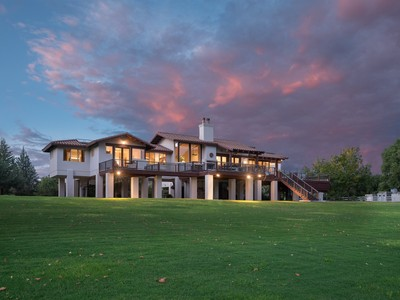 Single Family Home for sales at Watch the River Roll By 303 W Grippen Rd  Camp Verde, Arizona 86322 United States