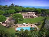 Maison unifamiliale for sales at Neo provencal Style property in Les Parcs de Saint-Tropez Other France,  France