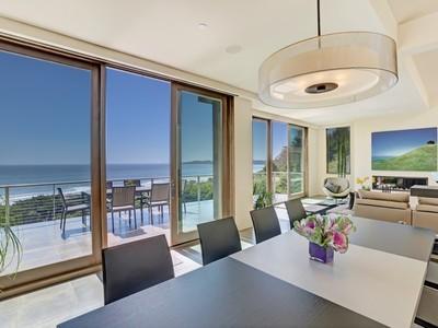 Single Family Home for  at Stinson Beach Modern 60 Puente Rizal Stinson Beach, California 94970 United States