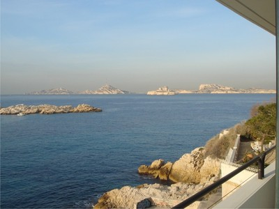 Moradia for sales at Water Front View Marseille, Provença-Alpes-Costa Azul França