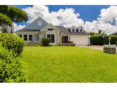 Casa Unifamiliar for sales at 4186 Upa Road  Koloa, Hawaii 96756 Estados Unidos