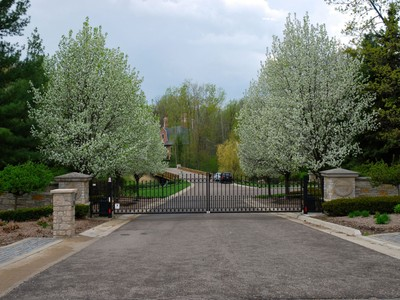Đất đai for sales at Bloomfield Hills 589 Barrington Park Bloomfield Hills, Michigan 48304 Hoa Kỳ