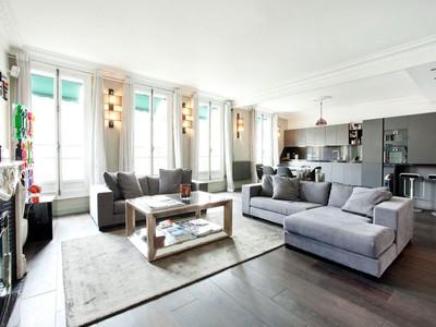 アパート for sales at Superb apartment - Kleber  Paris, パリ 75116 フランス