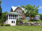 Casa Unifamiliar for  sales at High Ridge Road Cotemporary 336 High Ridge Road Burke, Vermont 05832 Estados Unidos