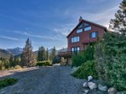 Casa para uma família for  sales at 245 Hot Springs Road  Markleeville, Califórnia 96120 Estados Unidos