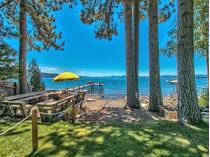 Villa for sales at 831 Lakeshore Blvd.    Incline Village, Nevada 89451 Stati Uniti