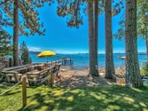 Single Family Home for sales at 831 Lakeshore Blvd.  Incline Village,  89451 United States