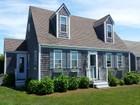 Maison unifamiliale for sales at 'Sconset Escape 324 Milestone Road Siasconset, Massachusetts 02564 États-Unis