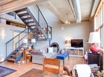 Condominium for sales at Multi-floor Penthouse Loft 640 Glen Iris Drive NE #612   Atlanta, Georgia 30308 United States