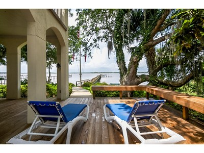 Single Family Home for sales at Long Point Drive 109 (A) Long Point Drive  Amelia Island, Florida 32034 United States