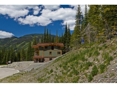 Terreno for sales at Ski In / Ski Out Lot With Panoramic Views 5408 Lookout Ridge Place  Sun Peaks, British Columbia V0E5N0 Canadá