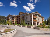Apartment for sales at Ski-In / Ski-Out Fireside Lodge 219-3190 Creekside Way   Sun Peaks, British Columbia V0E 5N0 Canada