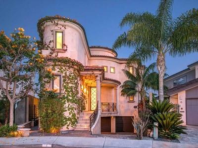 Vivienda unifamiliar for sales at 4 Sandpiper Strand   Coronado, California 92118 Estados Unidos