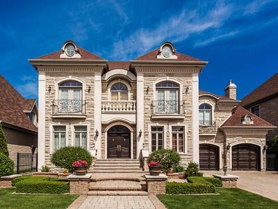 Частный односемейный дом for sales at Sainte-Dorothée (Laval) 238 Rue de Montebello Sainte-Dorothee, Квебек H7X3X1 Канада