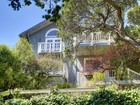 Single Family Home for  sales at Absoutely Charming 21 Lower Crescent Ave.   Sausalito, California 94965 United States