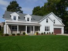 Maison unifamiliale for  sales at Farmhouse Chic - New Construction 16 Byron Lane   Larchmont, New York 10538 États-Unis