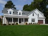 独户住宅 for sales at Farmhouse Chic - New Construction 16 Byron Lane Larchmont, 纽约州 10538 美国