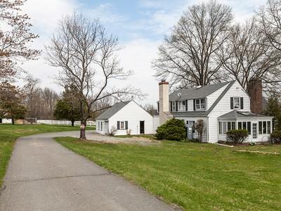 Casa Unifamiliar for sales at Royal Crest Farm - Hopewell Township 238 Pleasant Valley Road Titusville, Nueva Jersey 08560 Estados Unidos
