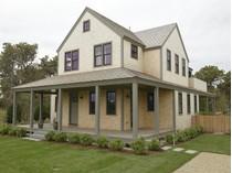 Maison unifamiliale for sales at Miacomet Preserve! 13 Ellens Way   Nantucket, Massachusetts 02554 États-Unis