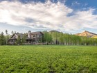 Single Family Home for  sales at Snowy Mountain Ranch 61625 CR 62  Clark, Colorado 80428 United States