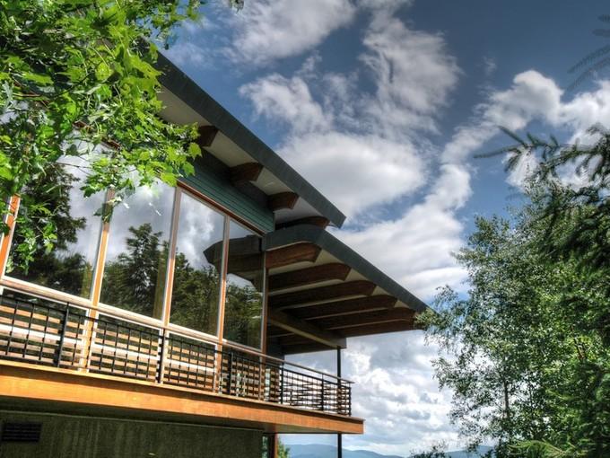 Moradia for sales at The Mountain House 454 Mountain Rd Stratton, Vermont 05155 Estados Unidos