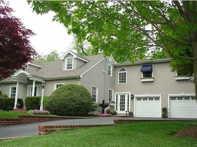 Single Family Home for sales at 33 Mount Dr  West Long Branch, New Jersey 07764 United States