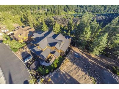 Single Family Home for sales at 60418 Snap Shot Loop 60418 Snap Shot Loop Lot 32 Bend, Oregon 97702 United States