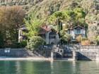 Casa Unifamiliar for  sales at Magnificent property pieds dans l'eau Via Cadorna Oliveto Lario, Lecco 23865 Italia