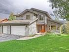Einfamilienhaus for sales at Outstanding Home on Quiet Cul-de-sac 9038 N Jeremy Cir  Park City, Utah 84098 Vereinigte Staaten