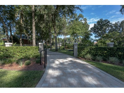 Single Family Home for sales at Riverplace 12896 Riverplace Ct. Jacksonville, Florida 32223 United States